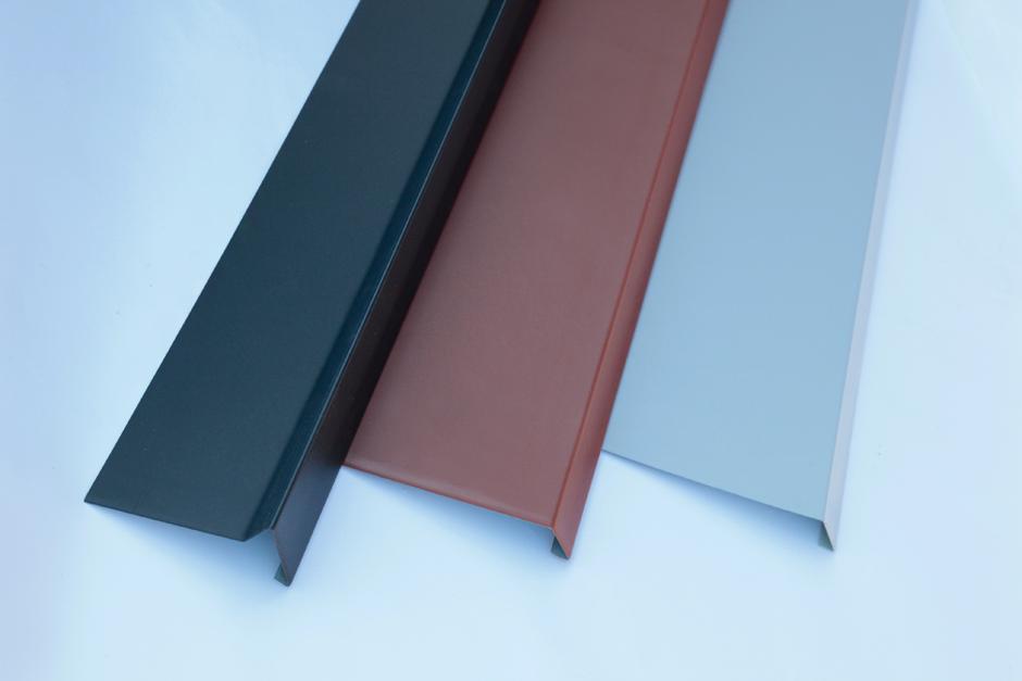D Plast A S Plastic Coated Sheet Metals
